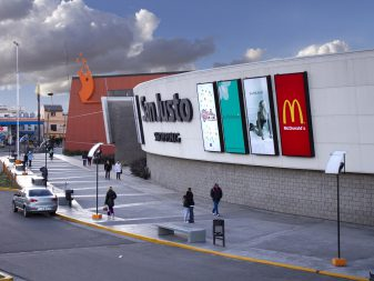 San Justo Shopping 01