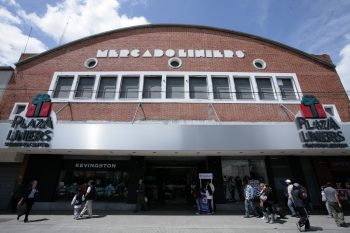 Plaza Liniers completed its expansion and continues to add brands
