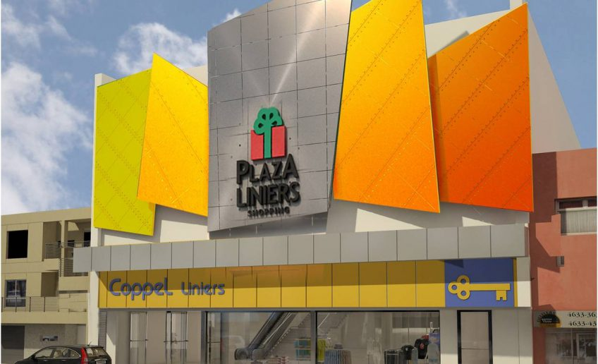 Plaza Liniers: APERTURA a Av. RIVADAVIA